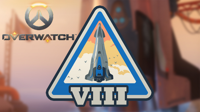 Overwatch saison 8 : ce qui change en mode compétitif