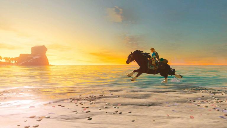 The Legend of Zelda : la liberté restera le maître-mot pour Eiji Aonuma