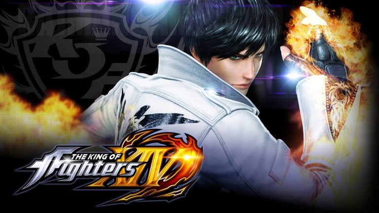 The King of Fighters XIV recevra de nouvelles mises à jour en 2018