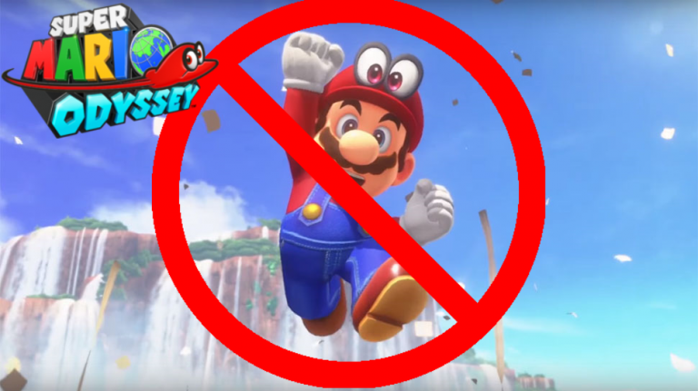 Super Mario Odyssey : finir le jeu sans sauter, c'est possible ! Voici comment (VIDEO)