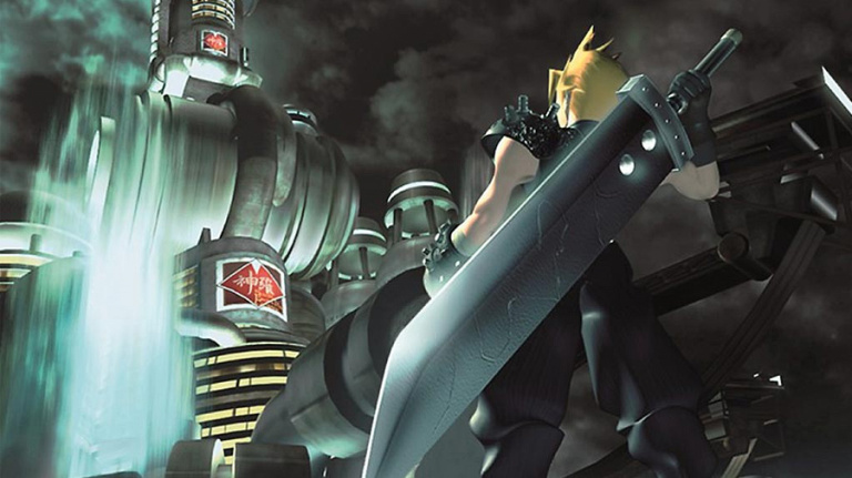 Final Fantasy VII et X plus liés qu'on ne le pense ?