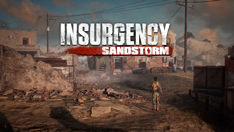 Insurgency : Sandstorm annule sa campagne solo et coop