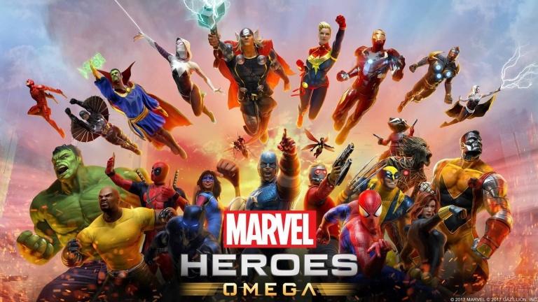 Marvel Heroes : le point sur le remboursement des transactions