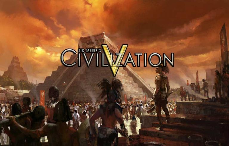Civilization V : L'Université de Cambridge a développé un mod apocalyptique