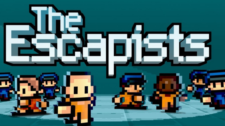 The Escapists : La version mobile se dote d'une nouvelle prison