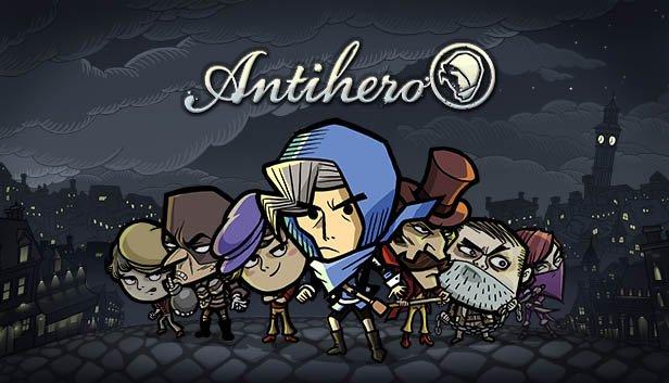 Antihero de sortie sur iOS et Android