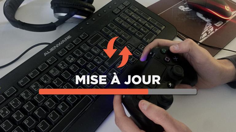 Les tests de jeuxvideo.com évoluent