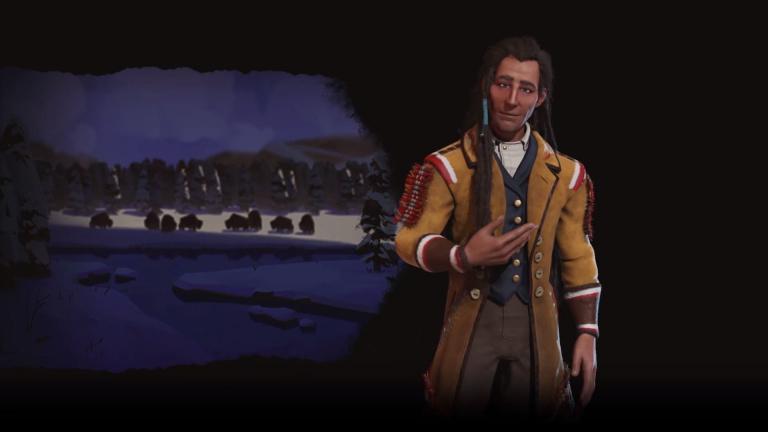 Civilization VI : Les Cris mécontents du traitement de leur peuple dans le jeu