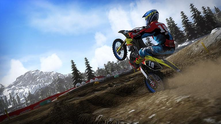 MX vs ATV All Out paraîtra le 27 mars sur PC, PS4 et Xbox One