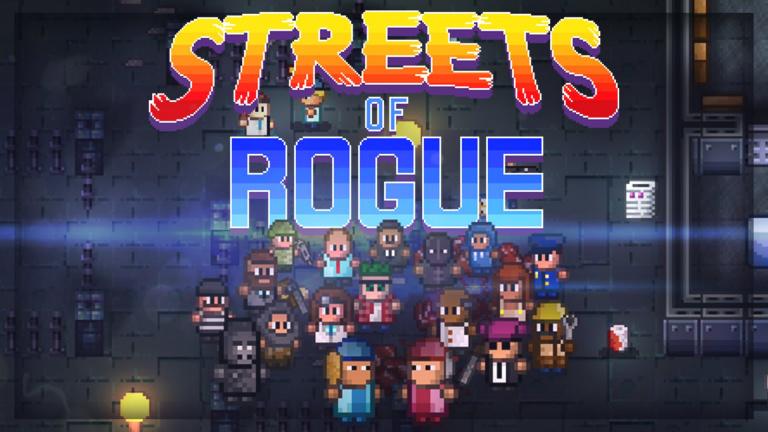 Streets of Rogue : Les nouveautés prévues pour cette année