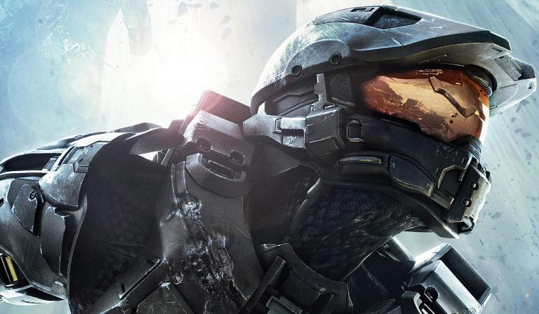 Halo : La série produite par Spielberg toujours sur les rails