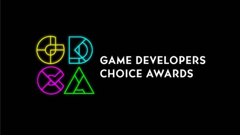 GDC Awards :  La liste des nominés de l'édition 2018