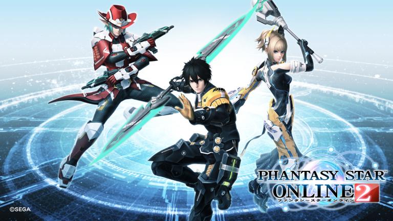 Phantasy Star Online 2 : 1,5 million de téléchargements sur PS Vita