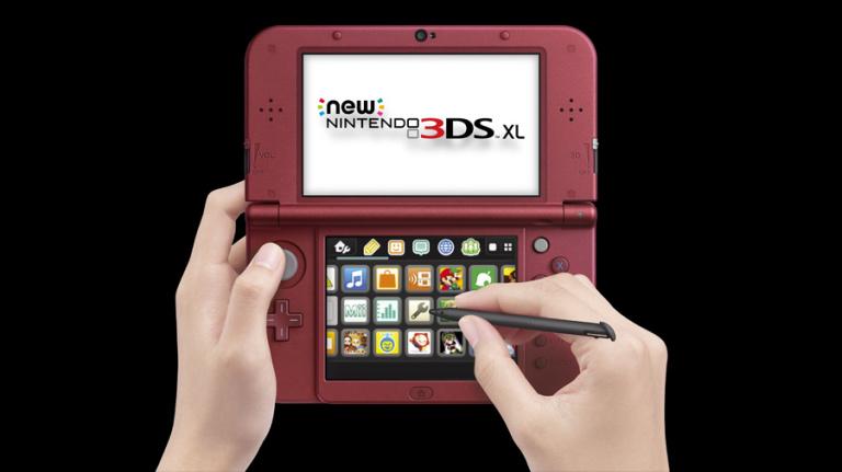 Nintendo réaffirme sa volonté de soutenir la 3DS