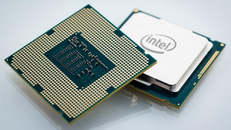 Les processeurs Intel touchés par une faille de sécurité