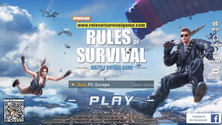 Rules of Survival, guide : bien débuter dans le PUBG/Battle Royale gratuit qui monte sur PC et smartphones