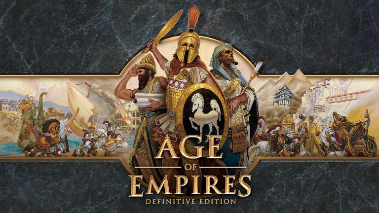 Age of Empire aurait dû avoir sept âges d'après un développeur