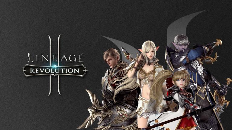 Lineage II : Revolution s'entoure de 5 millions de joueurs