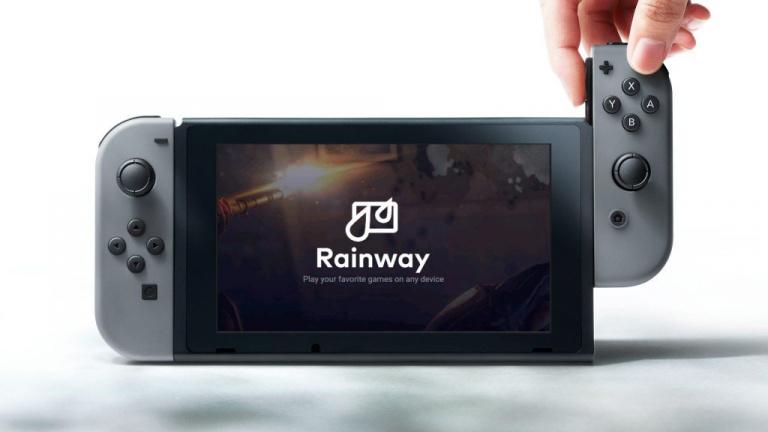 Rainway : une présentation vidéo et une beta pour l'application de streaming