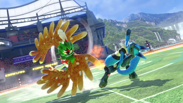 Nintendo Direct : un DLC payant pour Pokkén Tournament DX