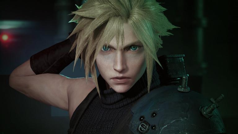 Une exposition à Tokyo pour les 30 ans de Final Fantasy
