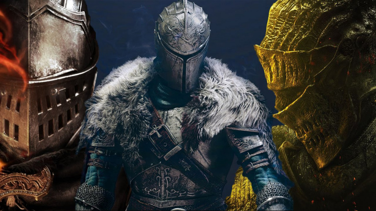 Dark Souls Trilogy arrive au japon avec une collector ce printemps