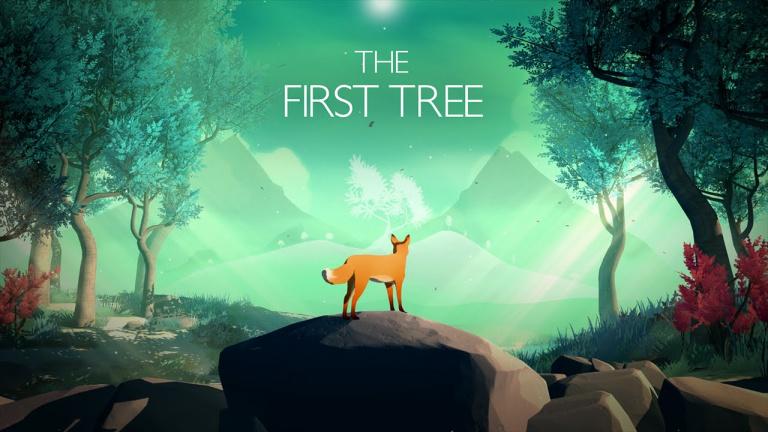 The First Tree est désormais disponible en français