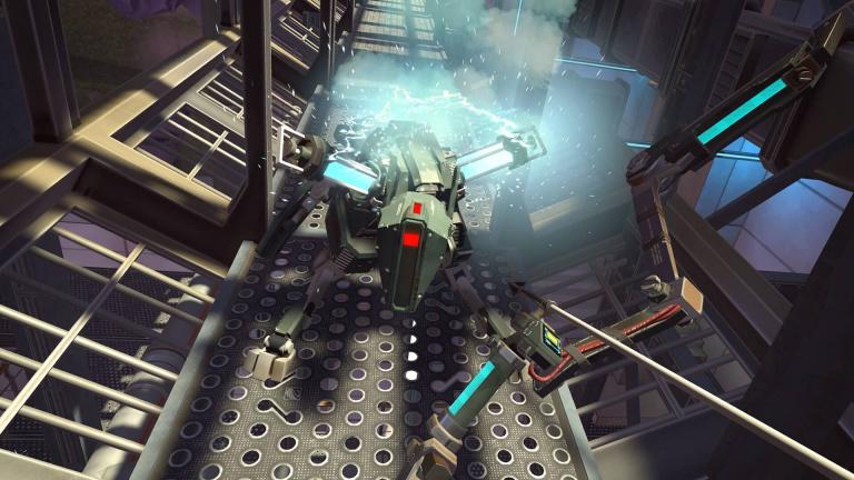 Apex Construct : Une exclusivité d'un mois pour le PlayStation VR