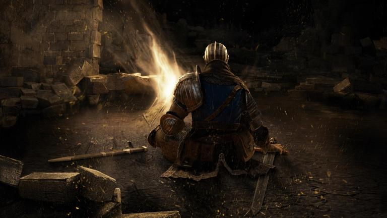Dark Souls Remastered : pas de HDR au programme ?