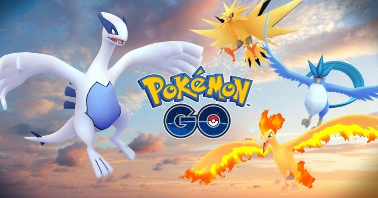 Annonce du Community Day, Kyogre débarque dans les raids — Pokémon GO