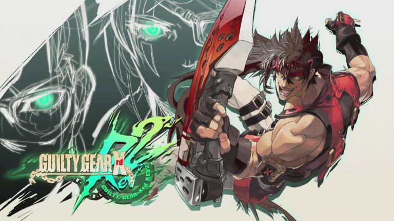 Guilty Gear Xrd : Rev 2 - Un équilibrage à venir pour l'ensemble des personnages
