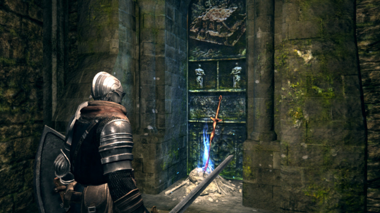 Dark Souls Remastered : Pas de Cross-play prévu