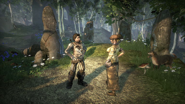 [Rumeur] Un nouveau Fable est en développement, selon Eurogamer