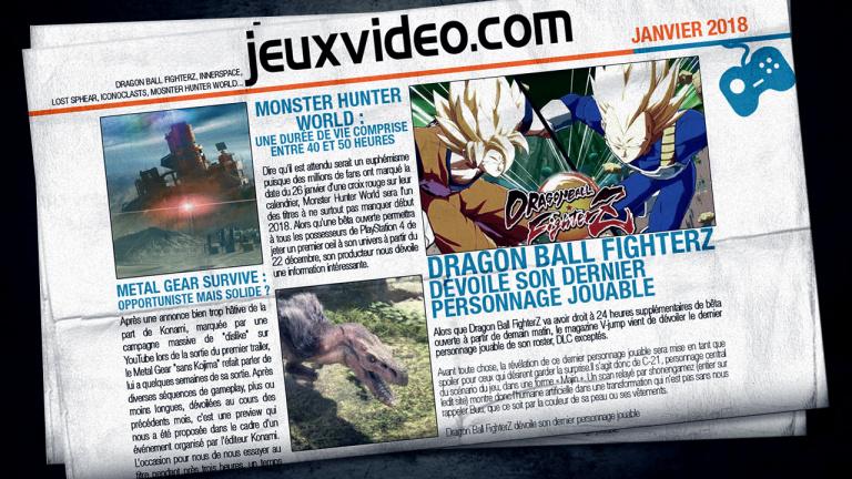 Les vidéos de la semaine : Sword Art Online, Dragon Ball...