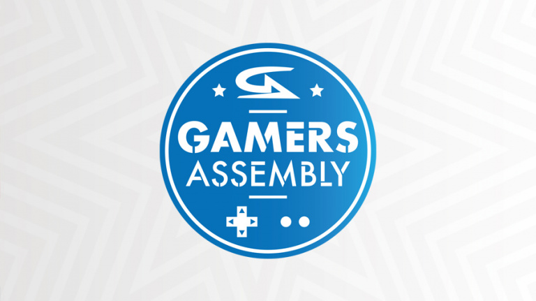 Gamers Assembly : rendez-vous du 31 mars au 2 avril 2018