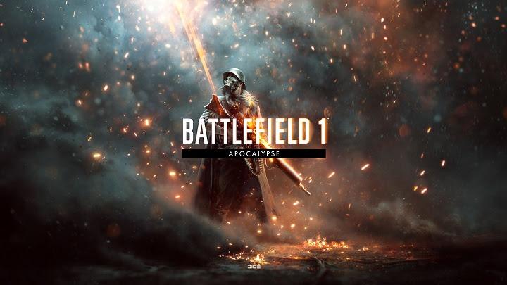 Apocalypse, la quatrième extension de Battlefield 1, arrive en février