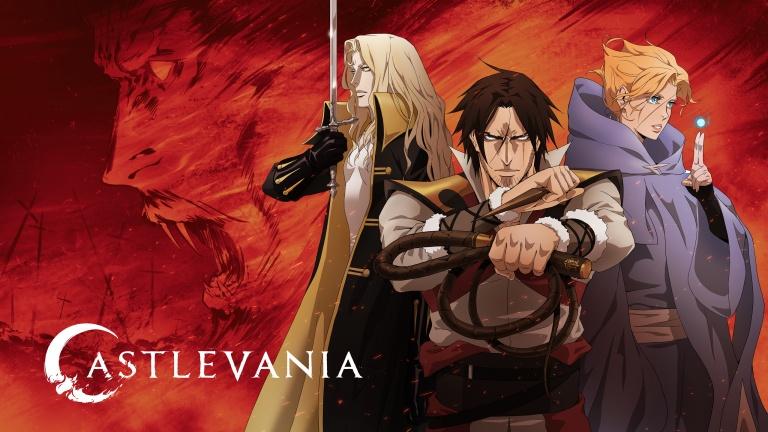 Castlevania : la série Netflix fera son retour cet été