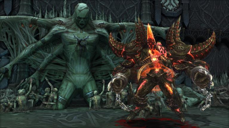 Trion Worlds annonce la fermeture du jeu Devilian