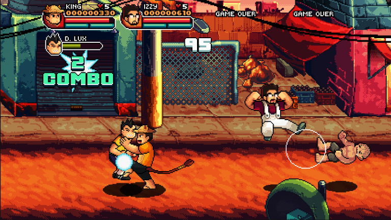 99Vidas : Une sortie physique sur PS4 et Vita pour la fin du mois