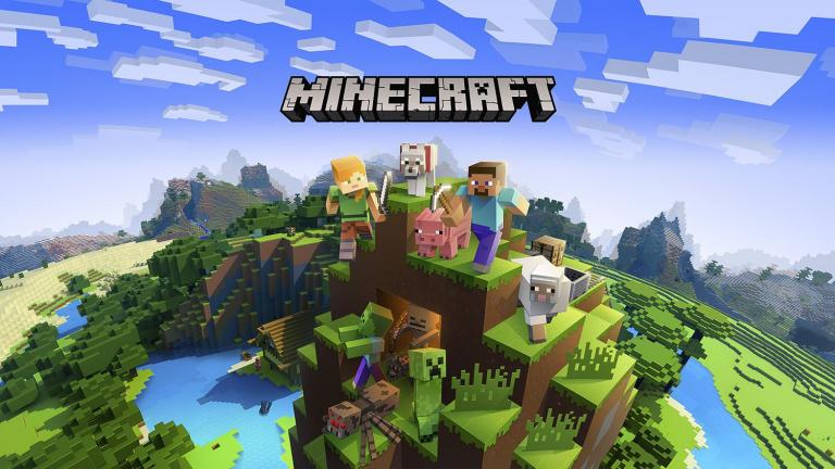 Minecraft :  Nouveau record de 74 millions de joueurs actifs en décembre