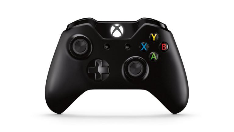 Xbox One : Les manettes en solde sur le Microsoft Store