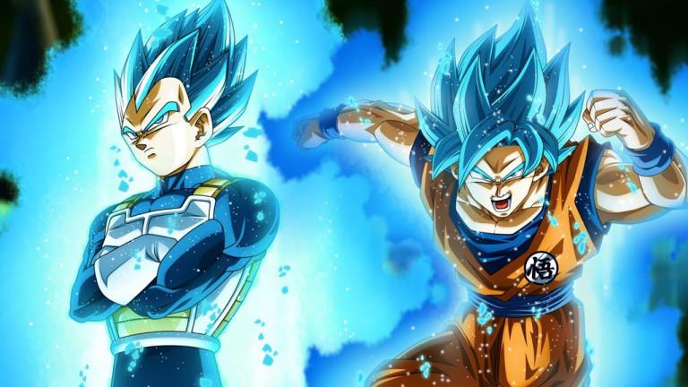 Comment débloquer Super Saiyan Blue Goku & Super Saiyan Blue Vegeta