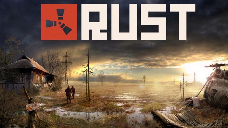 Rust va sortir d'accès anticipé en février