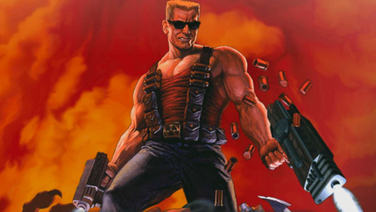 Duke Nukem : John Cena en discussion pour incarner le Duke