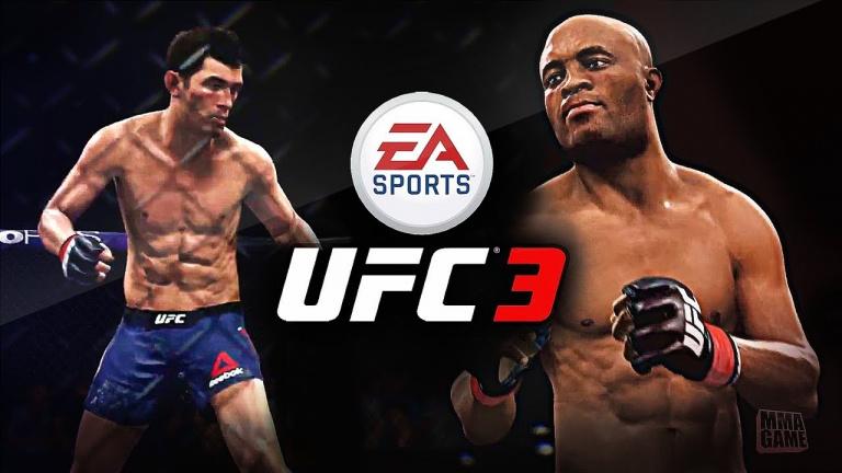 EA Sports UFC 3 : la liste des trophées et succès dévoilée