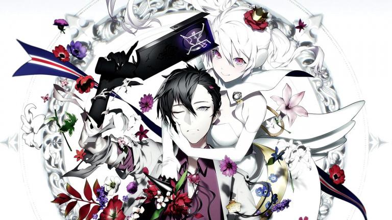 Sony annonce deux PS4 aux couleurs de Caligula Overdose au Japon