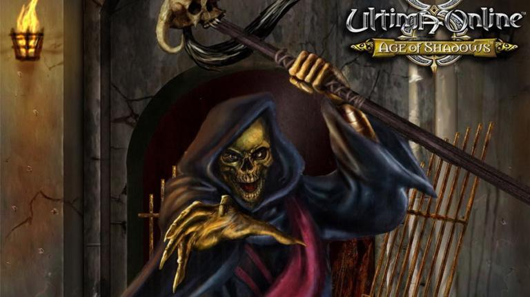 """Ultima Online : pas de serveur """"classique"""" au programme"""