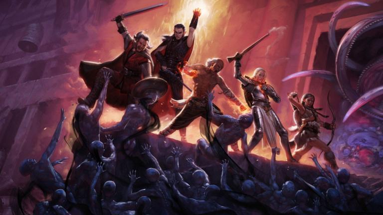 Paradox Interactive est à l'honneur dans le dernier Humble Bundle