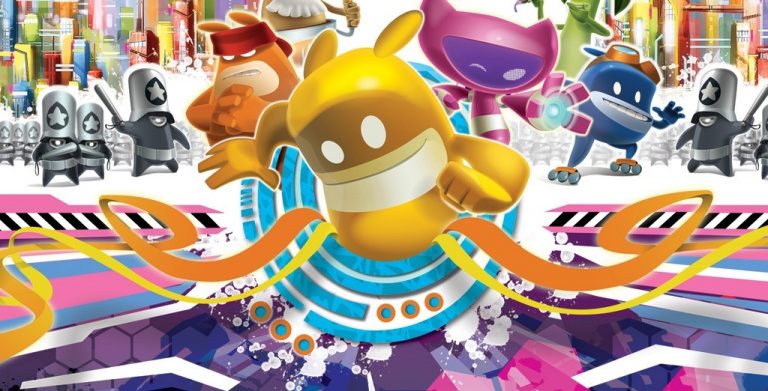 de Blob et Legend of Kay Anniversary listés sur Switch
