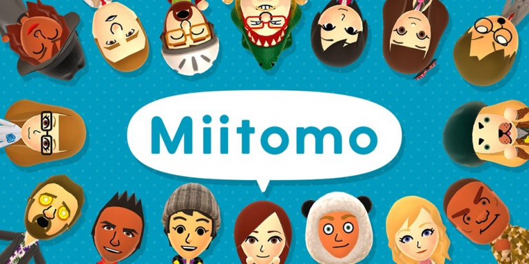 Flop ! Nintendo mettra fin à son jeu social Miitomo le 9 mai